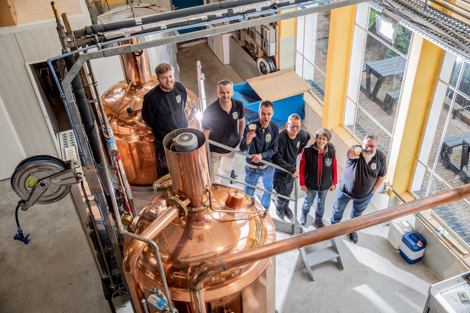 Apeldoornse Bierbrouwerij De Vlijt